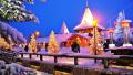 北欧冰雪极地行,我们一起出发-旅游频道