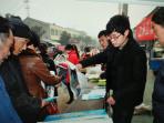 睢宁庆安镇:让法律服务充满活力