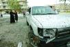 伊拉克发生自杀式汽车炸弹袭击致大量人员伤亡