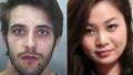 留英中国女生命案男友获终身监禁 至少服刑18年