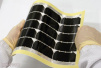 夏普研发出卫星用可弯曲超薄光伏电池