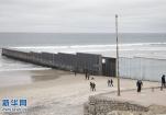 """美墨边境墙3月初招投标 """"很快""""将开始动工"""