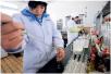 中国乳制品抽检合格率连续八年100%