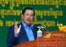 外媒:中国悄然拉近同柬埔寨军事联系 送万套军装