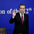 王毅:我们要修正完善国际体系 而不是另起炉灶