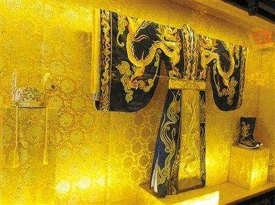 黄袍何时成皇权象征?