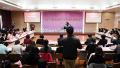 上海交大纪念三八国际劳动妇女节107周年暨先进表彰大会举行