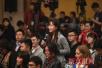 """新京报两会直击丨教育部长陈宝生谈""""毒跑道"""":考虑实施代建制"""