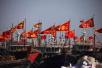 春风起锦州湾回暖,海上人家迎来渔忙时节