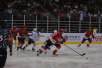 蓄力冬奥 中信银行助力冰球运动发展