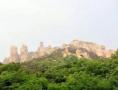五莲山风景名胜区