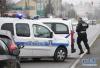 法国检方:袭击巴黎军警者曾被认定是极端主义分子