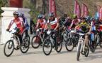 大连第二届骑跑两项挑战赛五月将在体育中心开赛