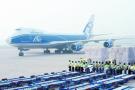 郑州航空物流经历优胜劣汰过程 多公司被迫去转行