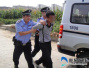 """男子因盗窃电动车""""四进宫"""" 出狱一个月再被抓"""