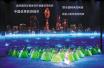 """中国电影节开幕式文艺演出主打""""唐山元素""""(组图)"""