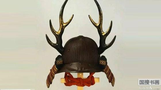 千奇百怪的日本头盔