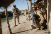 特朗普或向阿富汗增派4000名美军