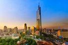 """中国副省级城市最新""""实力榜""""公布 南京排第几?"""
