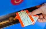 英火车票价将迎5年最大涨幅 或致职工放弃城市工作