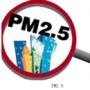 PM2.5创新低