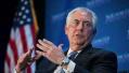 美国务卿或辞职 驻联合国代表黑利有望接任