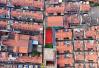 老上海这条粉色路火了 老弄堂可以这么时髦!
