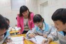 青岛最美教师:十五年班主任 她给学生家的感觉