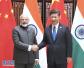 习近平:健康稳定的中印关系符合两国人民根本利益