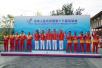 备战东京奥运会高尔夫 中国国家奥运之队成立