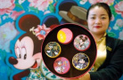 上海推出迪士尼月饼