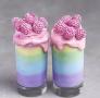 颜值爆表的花式甜品