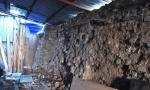 沈阳发现23米长明代城墙遗址 已认定为文物保护单位