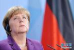 德国大选临近警方神经高度紧绷 安保全面加强