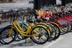 杭州多部门联合重申 暂停新增共享单车企业和车辆