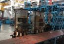 俄罗斯核心装备生产线