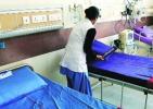印度1所医院再现病患死亡潮4天内69名儿童死亡