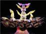 第16届中国吴桥国际杂技艺术节在?#23383;?#38381;幕