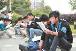 """湖北高校首个通识教育学院:多专业学生""""混搭""""成长"""