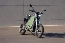 """全世界最""""拉风""""的电动摩托 是男人都想有一辆"""
