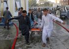 阿富汗两座清真寺遭袭 死亡人数增至76人
