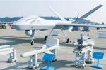 这支部队孕育着我国空军新一代的无人作战尖兵