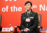 """刘芳:中国军队的""""朋友圈""""越来越大"""