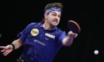 男子乒乓球世界杯奥恰洛夫夺冠 中国七连冠梦碎