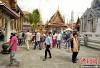 近日去泰国的游客注意 这些提醒一定要看仔细了!