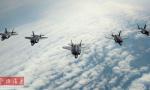 美媒:美军200架F-35隐身战机无法参加实战