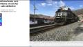 美国铁路因供应商造假 500万根枕木恐需更换