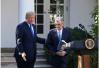 特朗普正式提名鲍威尔为下任美联储主席