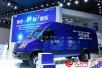 客车卡车厢货全都有 南京依维柯新Daily将上市