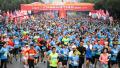 3.5万名选手跑杭马,最美赛道选手跑出31年来最好成绩